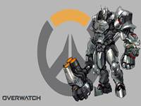 Overwatch wallpaper 7