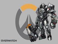 Overwatch wallpaper 7