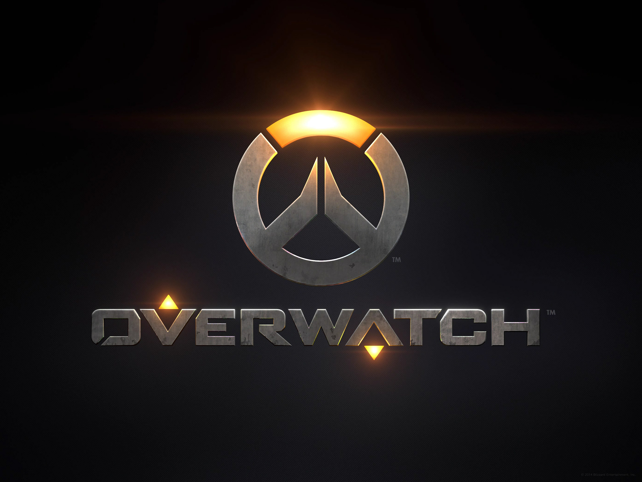 Overwatch wallpaper 1