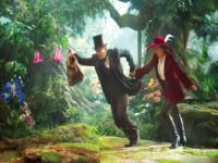 Oz the Great and Powerful wallpaper 10