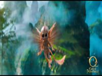 Oz the Great and Powerful wallpaper 3