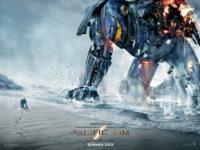 Pacific RIM wallpaper 1