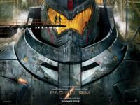 Pacific RIM wallpaper 2