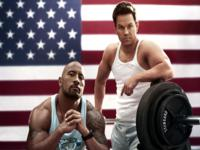 Pain and Gain wallpaper 2