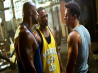 Pain and Gain wallpaper 3