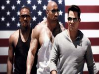 Pain and Gain wallpaper 5