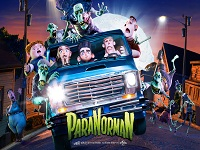 ParaNorman wallpaper 1
