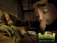 ParaNorman wallpaper 10