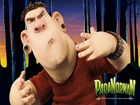 ParaNorman wallpaper 11