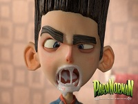 ParaNorman wallpaper 2