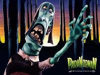 ParaNorman wallpaper 6