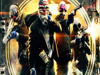 PayDay 2 wallpaper 5
