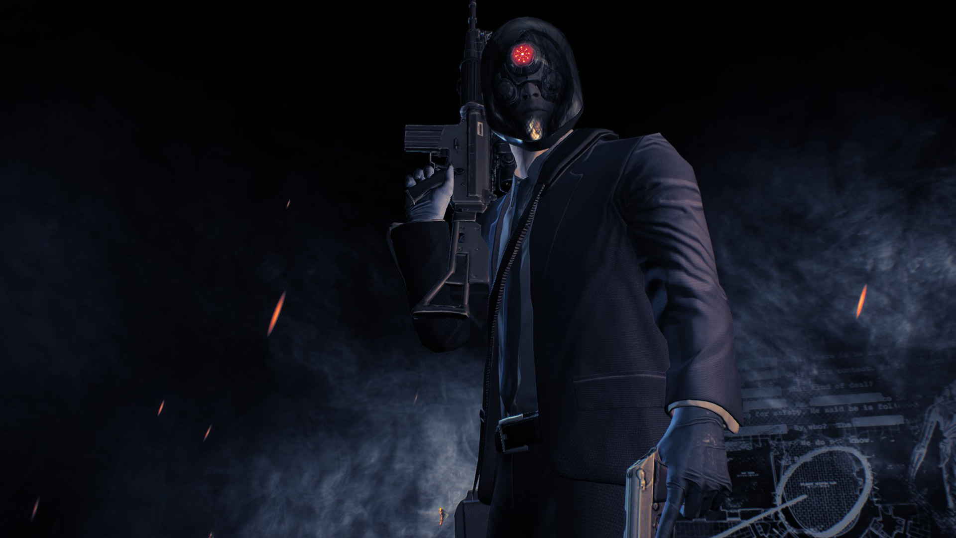PayDay 2 wallpaper 2