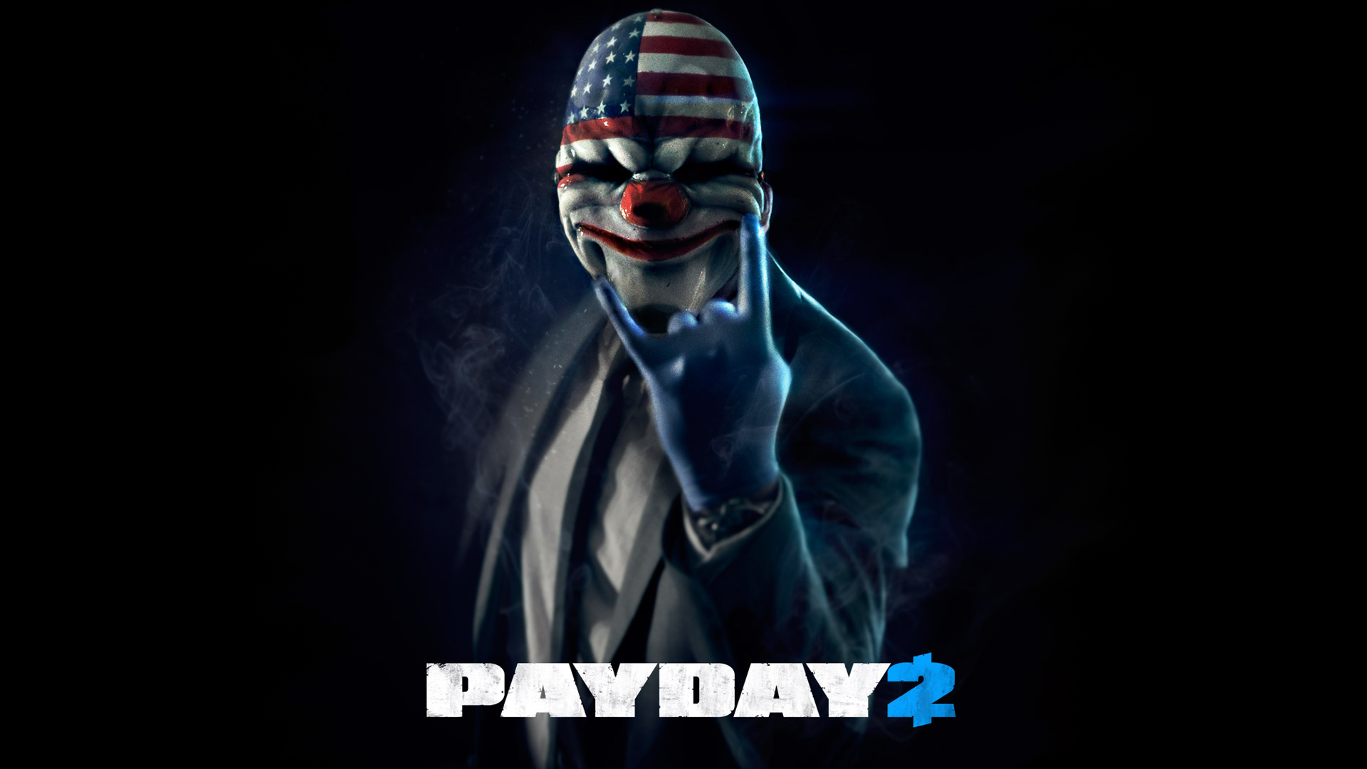 PayDay 2 wallpaper 6
