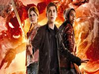 Percy Jackson Sea of Monsters wallpaper 1