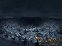 Percy Jackson Sea of Monsters wallpaper 2