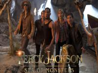 Percy Jackson Sea of Monsters wallpaper 3