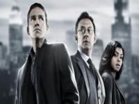 Person of Interest wallpaper 3