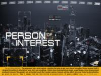 Person of Interest wallpaper 9