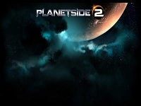 PlanetSide 2 wallpaper 4