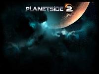 PlanetSide 2 wallpaper 4