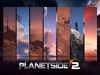 PlanetSide 2 wallpaper 5