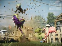 Plants VS Zombies Garden Warfare wallpaper 5