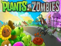 Plants vs Zombies wallpaper 1