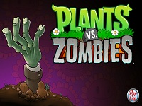 Plants vs Zombies wallpaper 2