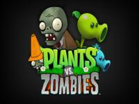 Plants vs Zombies wallpaper 4