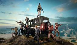 Pubg Playerunknowns Battlegrounds Background 16