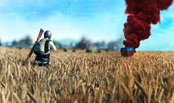 Pubg Playerunknowns Battlegrounds Background 36