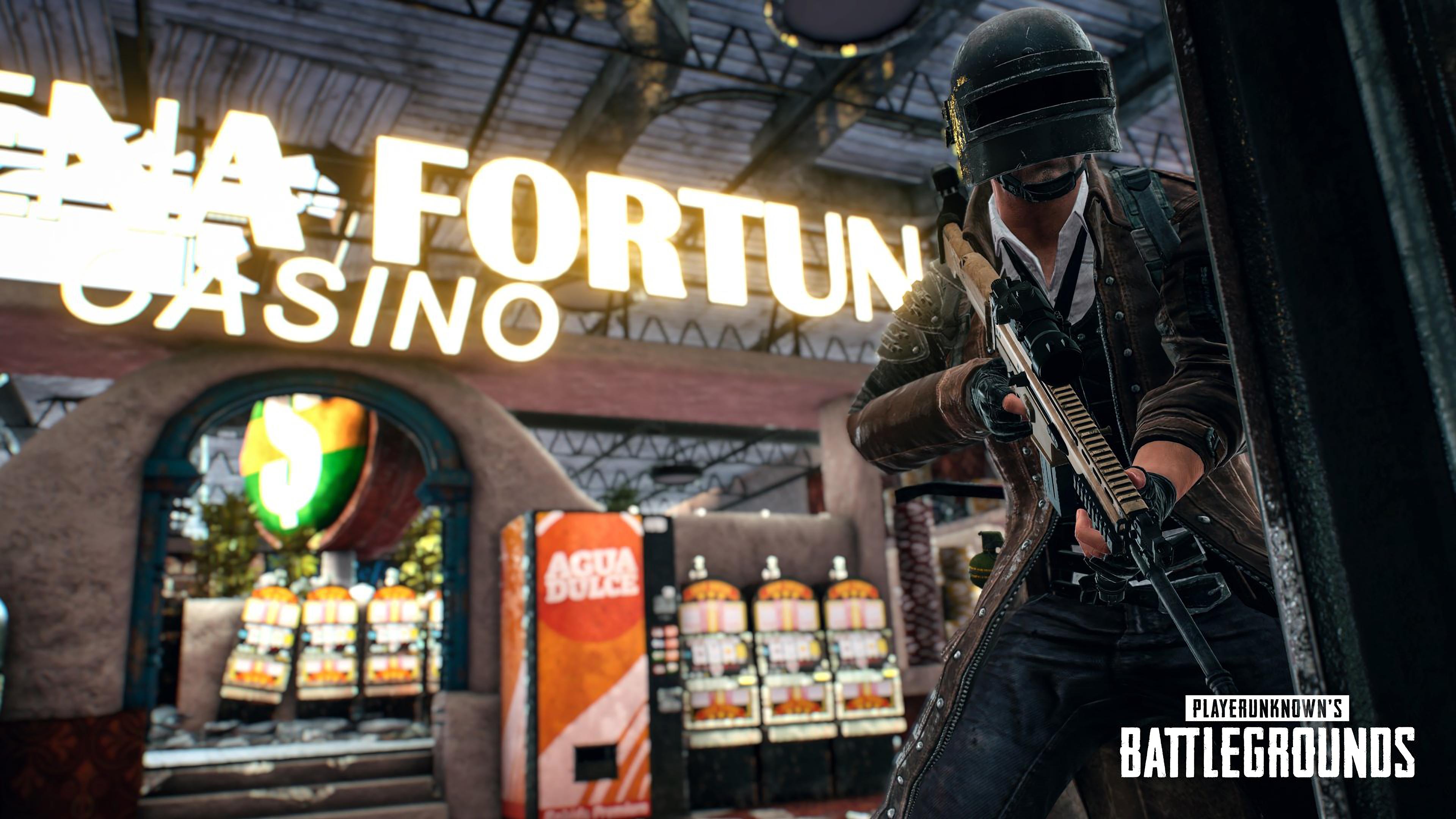 Pubg Playerunknowns Battlegrounds Background 15