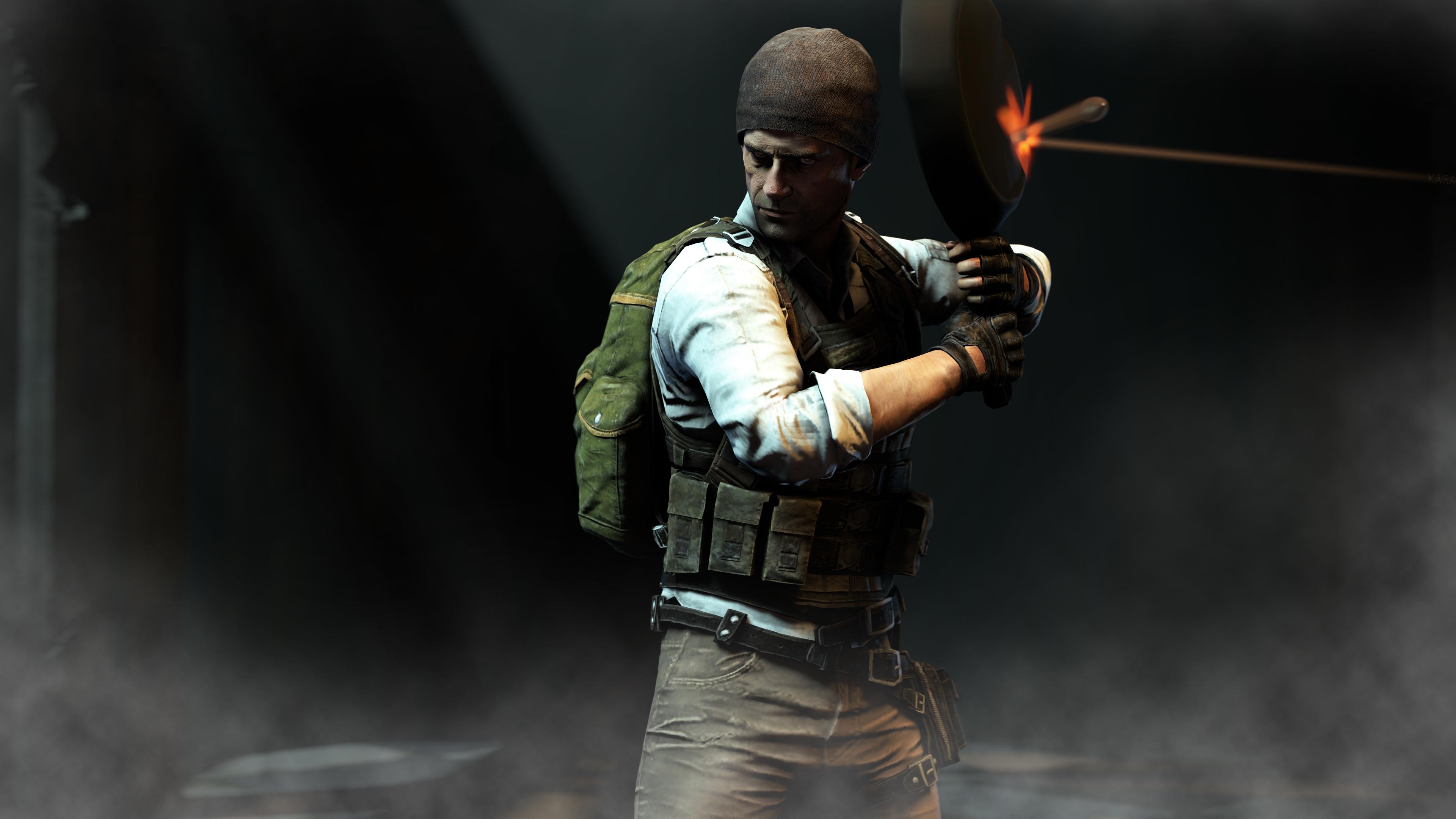 Pubg Playerunknowns Battlegrounds Background 19