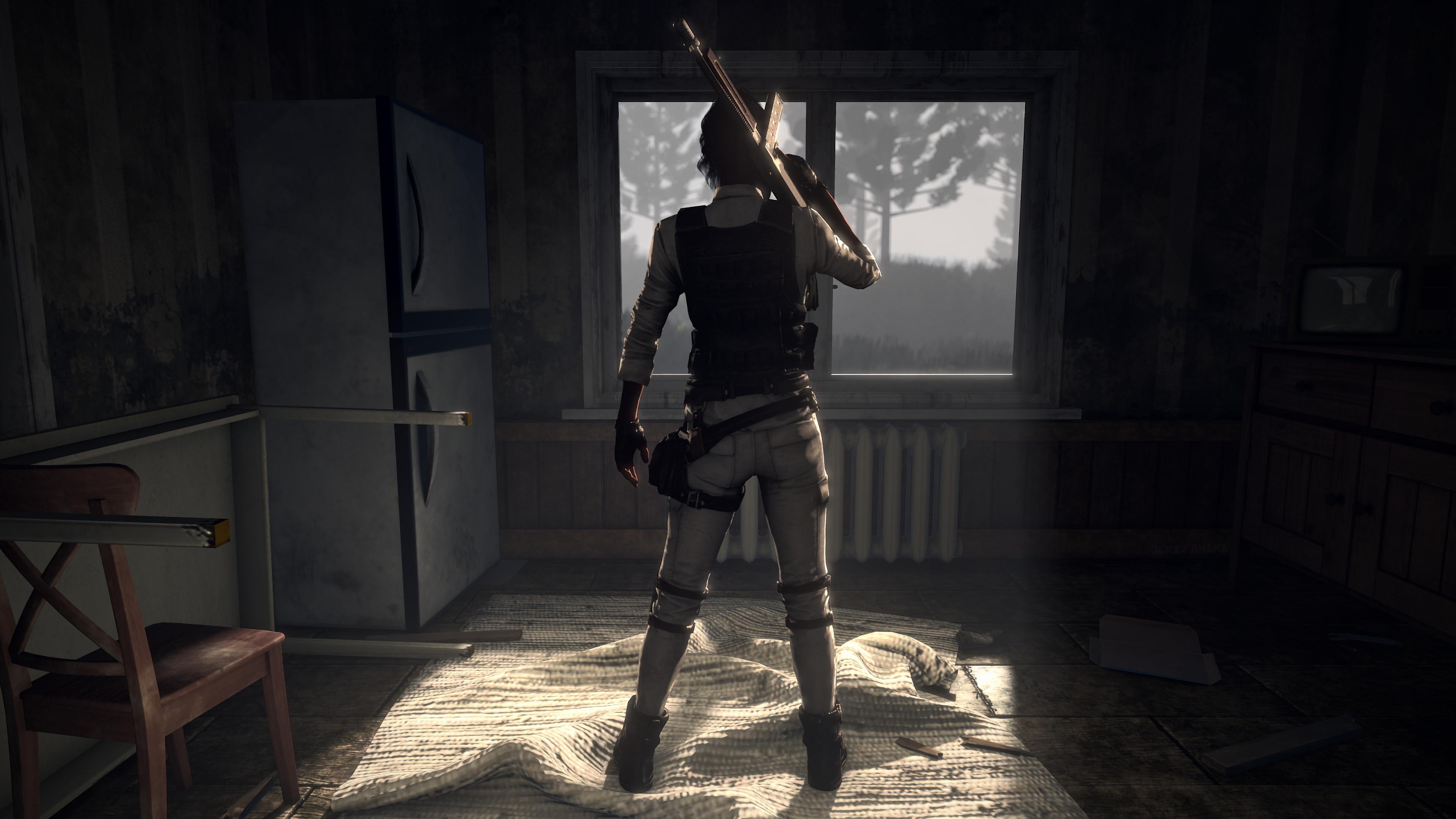 Pubg Playerunknowns Battlegrounds Background 5