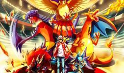 Pokemon wallpaper 3