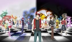 Pokemon wallpaper 41