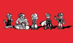 Pokemon wallpaper 47