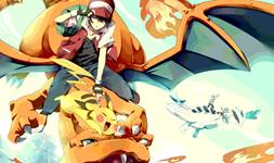 Pokemon wallpaper 9