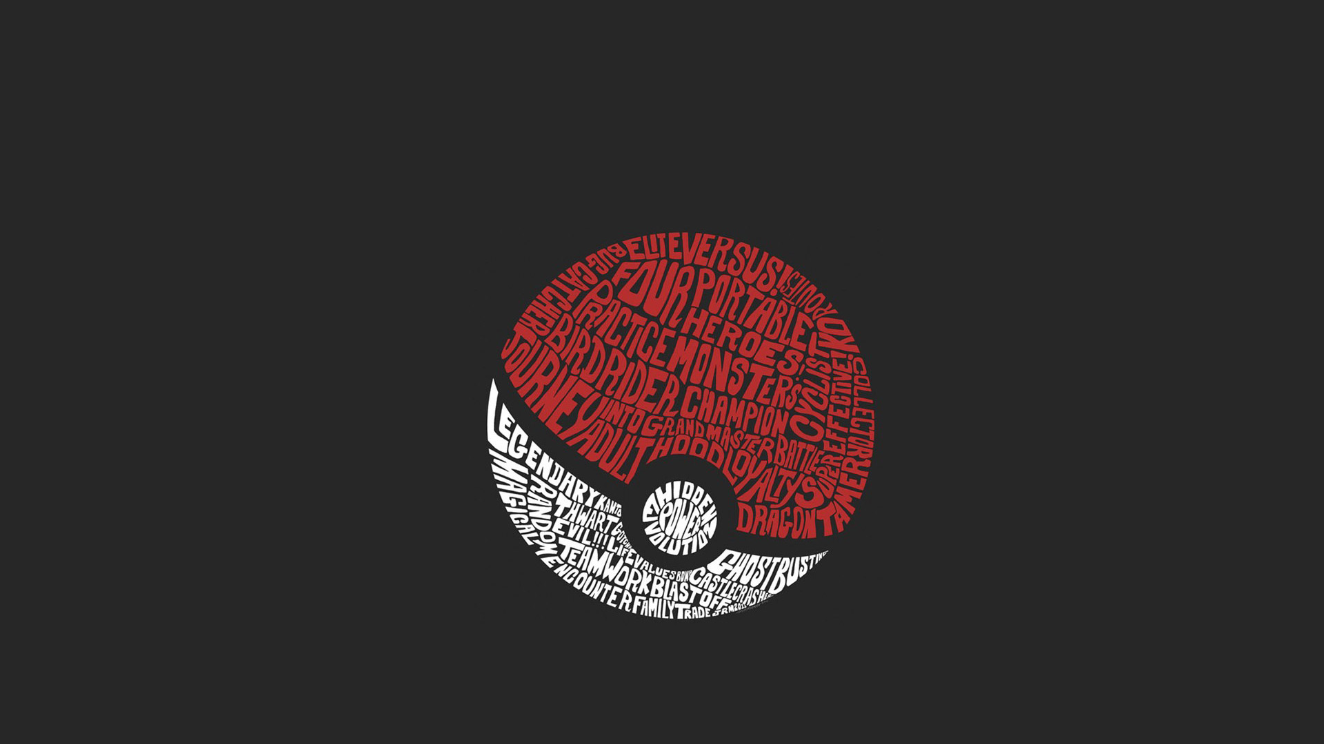 Pokemon wallpaper 11