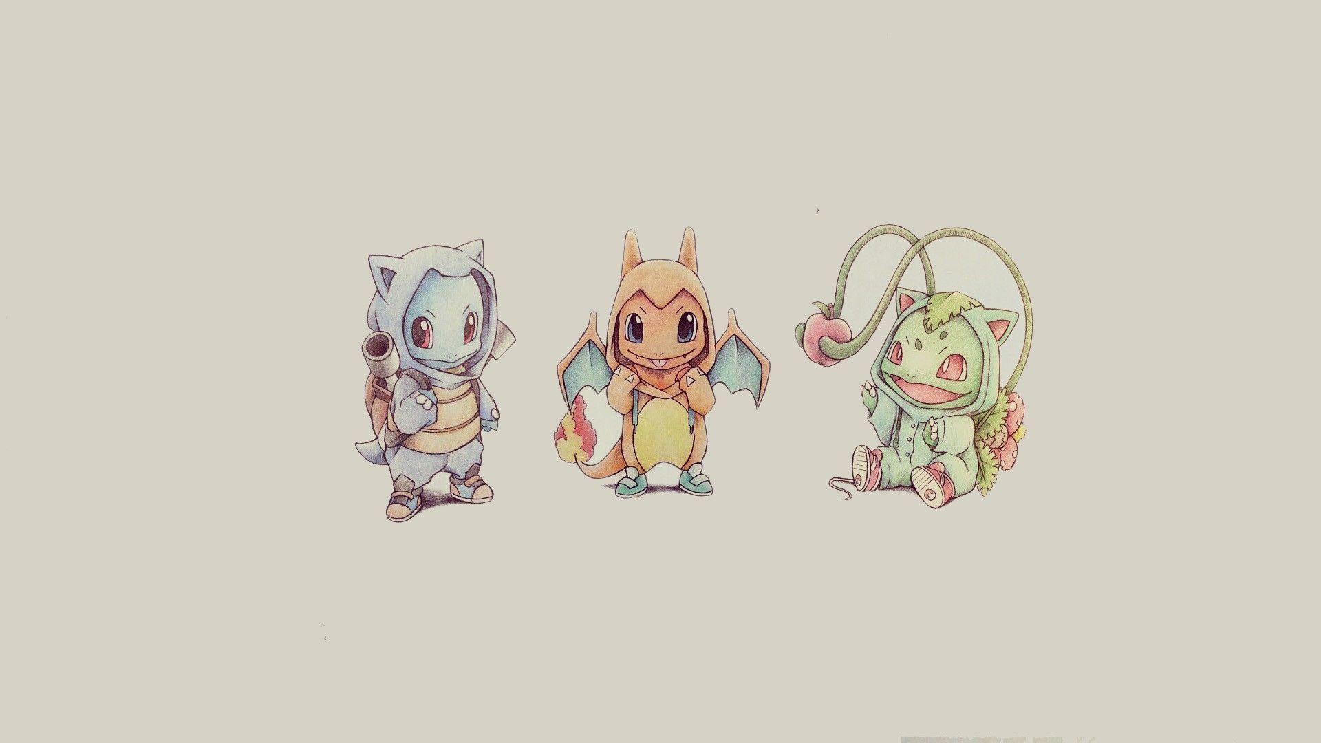 Pokemon wallpaper 12