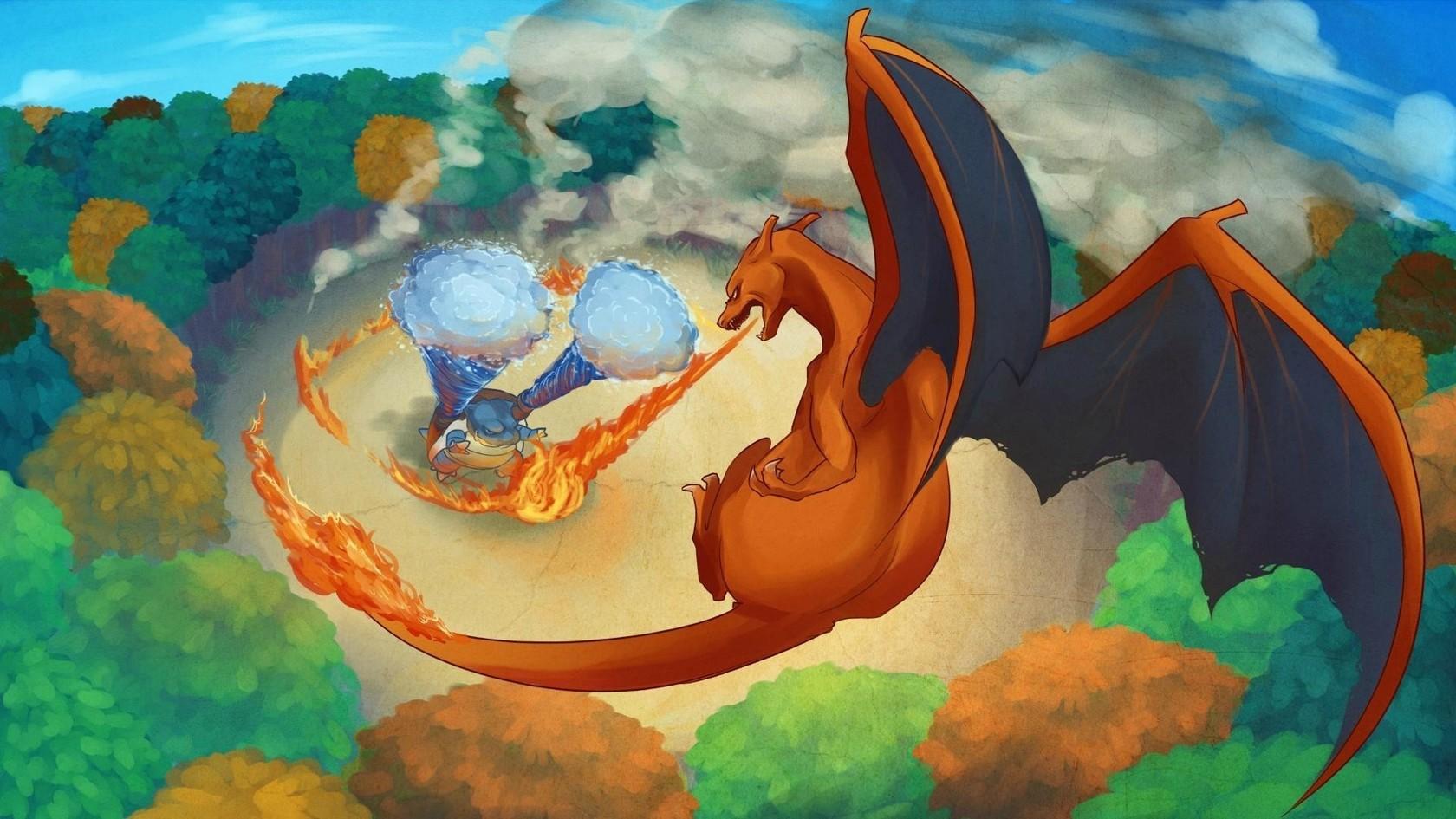 Pokemon wallpaper 45