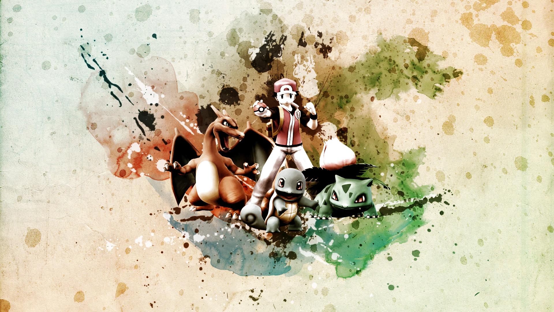 Pokemon wallpaper 52