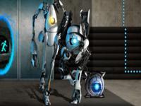Portal 2 wallpaper 1