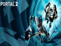 Portal 2 wallpaper 11