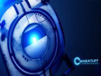 Portal 2 wallpaper 14