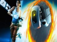 Portal 2 wallpaper 3
