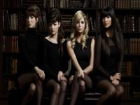 Pretty Little Liars wallpaper 5