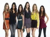Pretty Little Liars wallpaper 6
