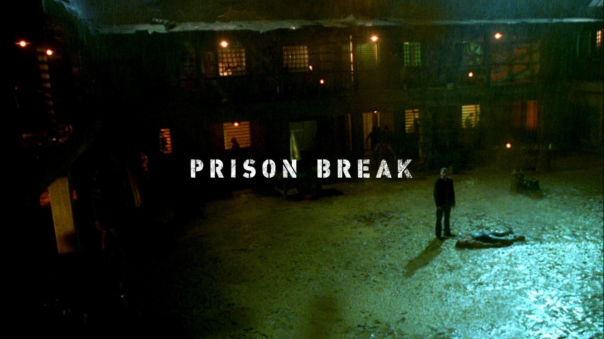 prison break wallpaper 8 | wallpapersbq
